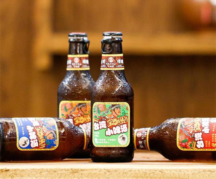为什么啤酒度数更低,却比白酒更容易喝醉?