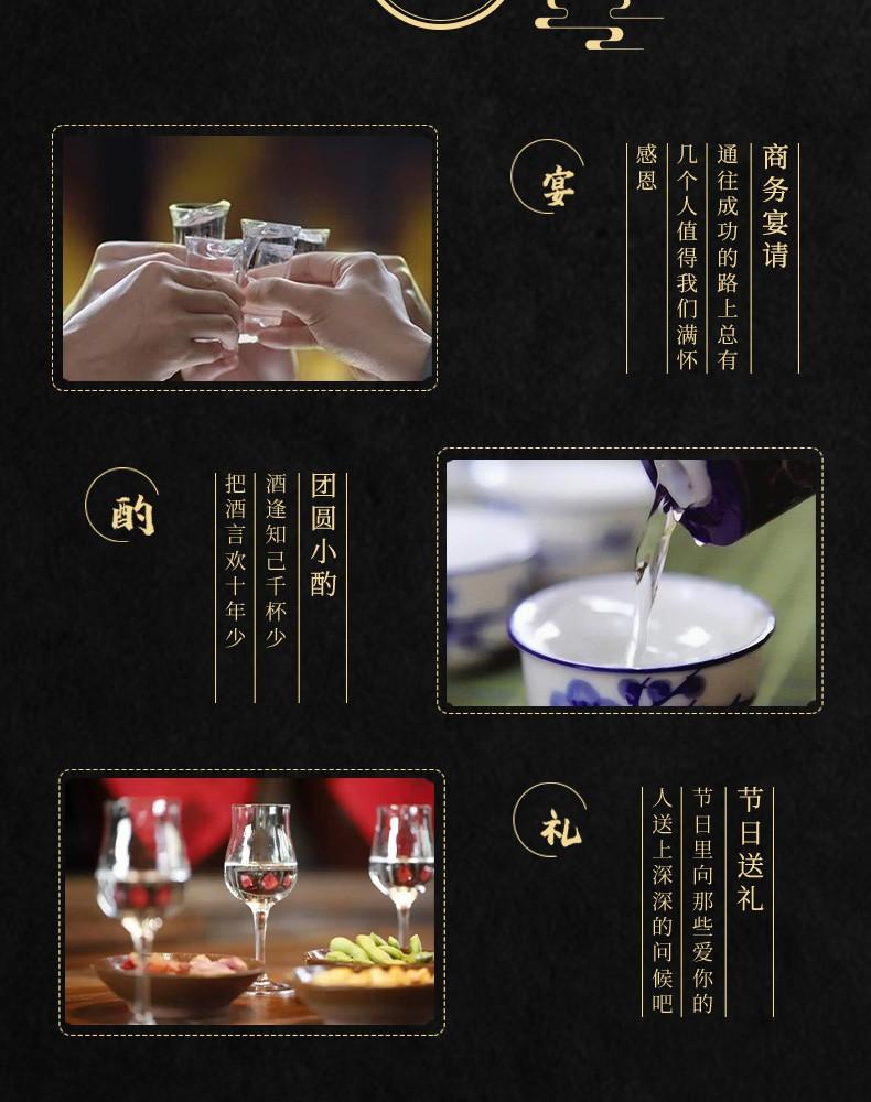幸福宝8008app丝瓜台灣高粱酒 綿柔濃香600mL(圖10)