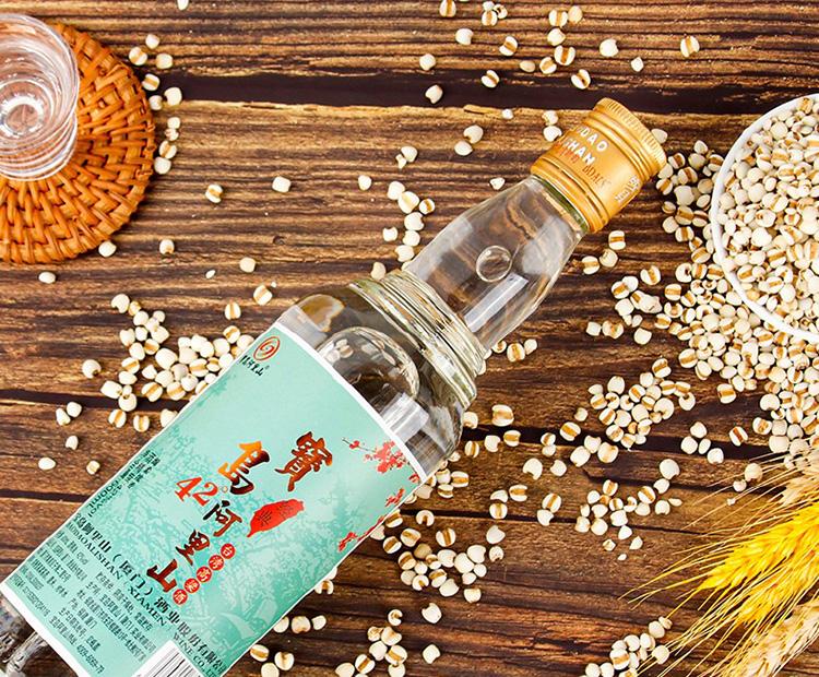 高粱酒、玉米酒、大米酒各有什么差异和特点